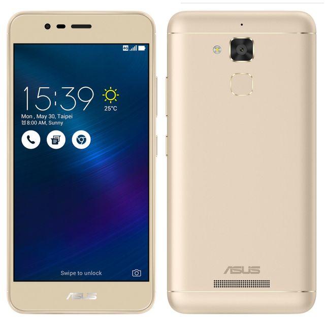 Asus Smartphone Zenfone Go - Or