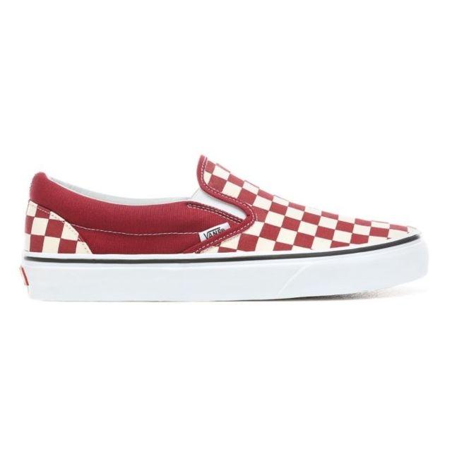 vans checkerboard pas cher