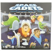 Stronghold Games - Space Cadets