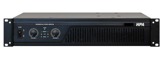 Hpa Amplificateur Sonorisation - B1200