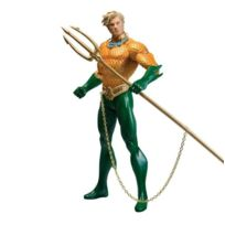 Dc Collectibles - Dc New 52 Aquaman Action Figure