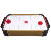 Declikdeco - Mini-Air Hockey De Table Ned