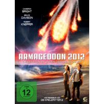 Sunfilm Entertainment - Armageddon 2012 IMPORT Allemand, IMPORT Dvd - Edition simple