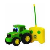 Big Farm - Véhicule John Deer : Johnny le Tracteur Radiocommandé