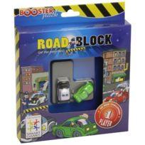 Smart Games - Jeu de Société Recharge Road Block 60 Défis 1 Pièce