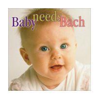 Delos - Baby Needs Bach