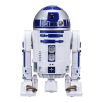 STAR WARS - R2D2 ROBOT INTERACTIF - C1410EU40