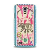 Accessorize - Coque Motif Elephant Samsung Galaxy S4