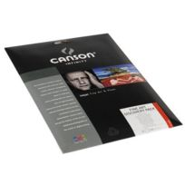Canson Infinity - Discovery Pack Fine Art 200004876 Papier photo Format A4 10 feuilles Blanc
