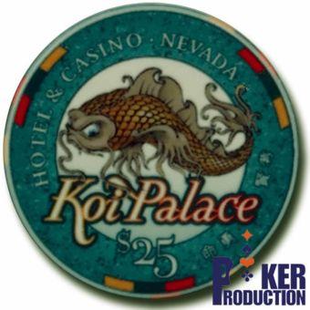 Poker Production - Koi Palace 25