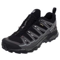 Salomon - Chaussures marche randonnées X ultra 2 gtx black Noir 24210