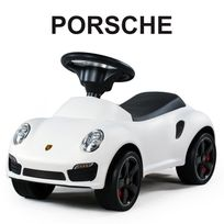 RASTAR - Trotteur Voiture Porsche