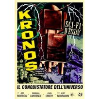 Cg Entertainment Srl - Kronos - Il Conquistatore Dell'UNIVERSO IMPORT Italien, IMPORT Dvd - Edition simple