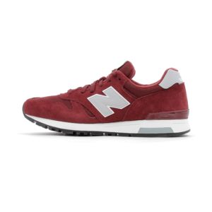 new balance ml565 rouge