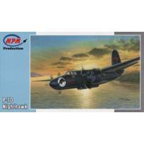 Mpm - 72565 Douglas P-70 Nighthawk 1:72 Plastic Kit Maquette
