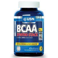 Usn - Acides Aminés Bcaa 240's