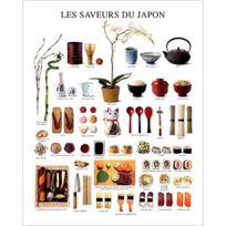 Nouvelles Images - Les saveurs du Japon / The Taste of Japan / Düfte aus Japan , Atelier