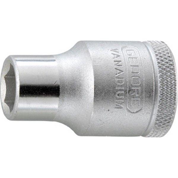 "GEDORE Douille ø 10 mm 1//2/"" pouces DIN 3124"