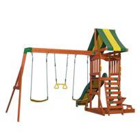 9450485887281 Aire de jeux Backyard discovery - Achat Aire de jeux Backyard ...