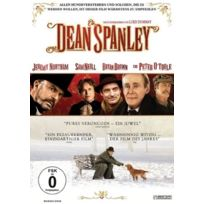 Ascot Elite Home Entertainment GmbH - Northam,JEREMY/NEILL,SAM/BROWN,BRYAN/O'TOOLE,PETER Dean Spanley IMPORT Allemand, IMPORT Dvd - Edition simple