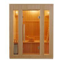 Piscine Center O'CLAIR - Sauna à vapeur Zen 3 Monophase ou Triphase