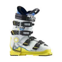 Salomon - Chaussure De Ski X Max Lc 80 Racing White