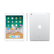 iPad - 9,7'' - Wifi + Cellular - MP1L2NF/A - Argent