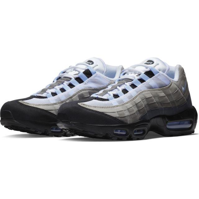 Nike Air Max 95 Baskets Noir CD1529 001