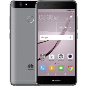 huawei demo unit nova 32 go gris pas cher achat vente smartphone classique android. Black Bedroom Furniture Sets. Home Design Ideas