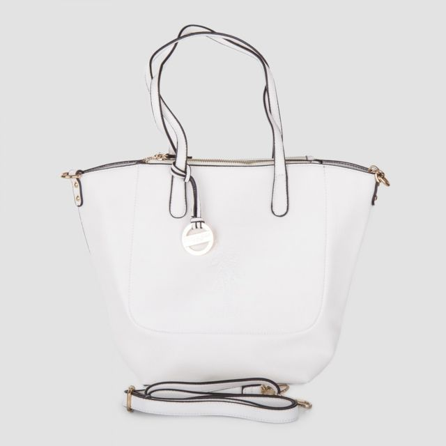 Us Polo - Grand sac cabas femme - pas cher