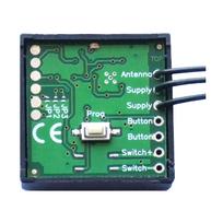 Creasol - Module radio universel pour gâche électrique
