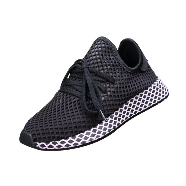 Adidas Deerupt W B37602 Noir 39 13 pas cher Achat