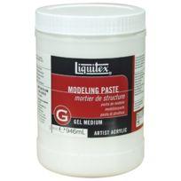 Liquitex - Professional Pot D'ADDITIF Mortier De Structure 946 Ml