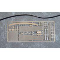 Tremonia - Transkit Ferrari 512 M Detail Kit - 1/18 - Tre004