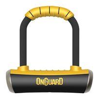 Onguard - Antivol U Pitbull Mini 8006 90 x 140 m