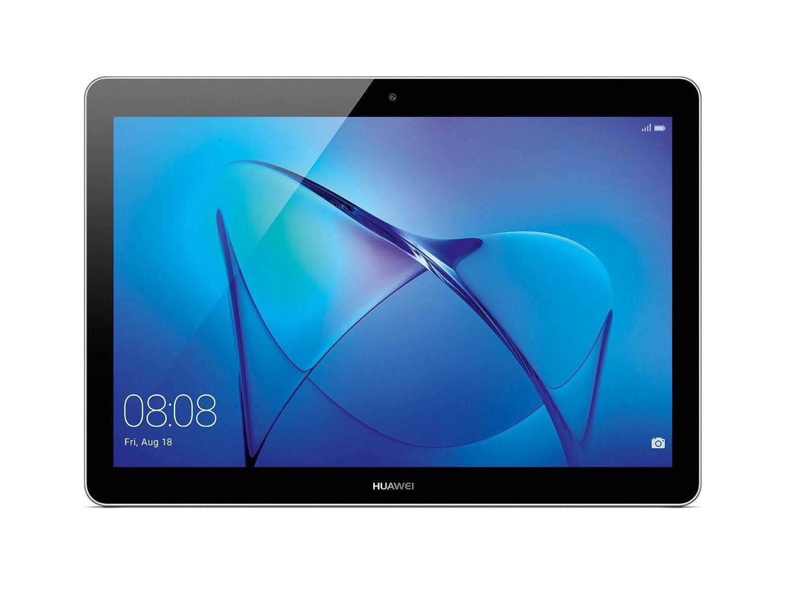 Tablette MediaPad T3 10 16 Go Wi-Fi Huawei Gris sidéral