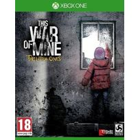Deep Silver - This War Of Mine