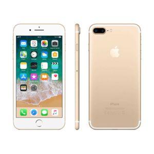 apple iphone 7 plus 128 go mn4q2zd a or pas cher achat vente smartphone classique ios. Black Bedroom Furniture Sets. Home Design Ideas