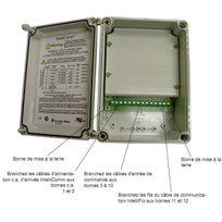 Pentair - boitier de commande intellicomm pour pompe intelliflo - intellicom