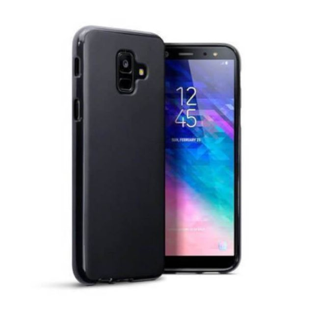 coque samsung a6 2018 original