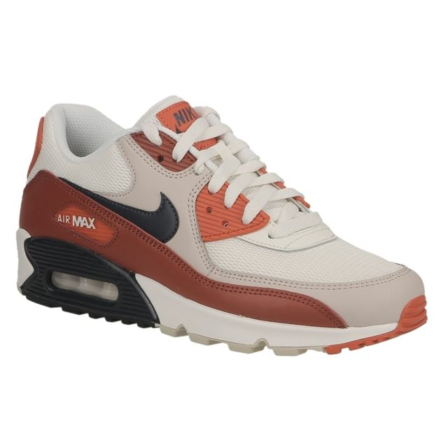 new product 1b092 df51b Marque Generique - Nike Air Max 90 Essential Aj1285 600 mars stone obsidian