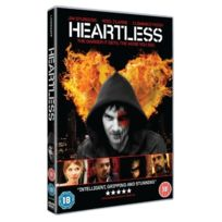 Lions Gate Home Entertainment - Heartless IMPORT Anglais, IMPORT Dvd - Edition simple