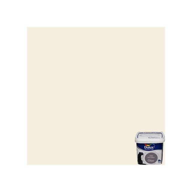 Crème de Couleur lin clair 2,5L   pas cher Achat / Vente Peinture