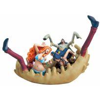 One Piece - Trading figurine Numanuma