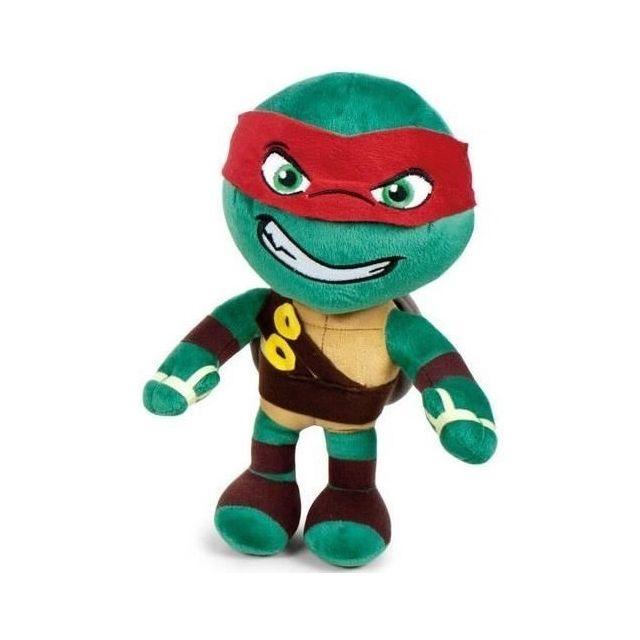 peluche geante tortue ninja