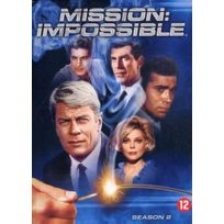_ - Mission Impossible Saison 2 - Coffret De 7 Dvd - Edition simple