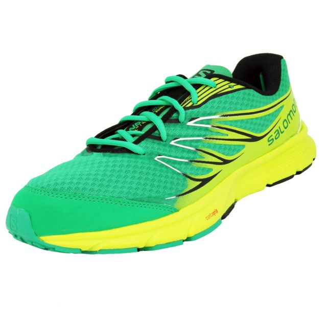 Chaussures de running Salomon Femme Promo 8644 Y635