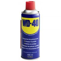 Wd-40 - Multifonction 400 ml