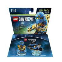 Warner Games - Figurine Lego Dimensions - Jay - Lego Ninjago