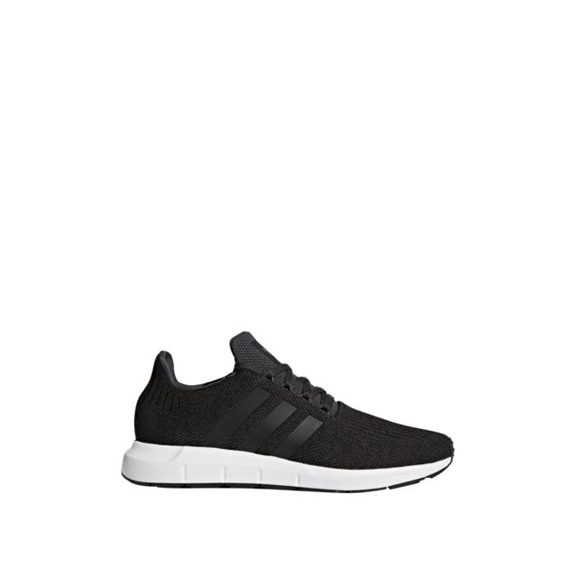 the latest f1c39 8238f Adidas - Swift Run - Cq2114 - Age - Adulte, Couleur - Noir, Genre - Homme,  Taille - 39 1 3 - pas cher Achat   Vente Baskets homme - RueDuCommerce